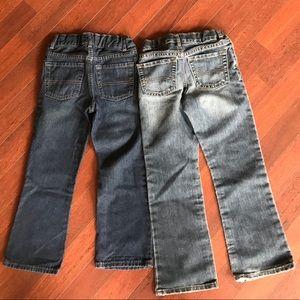 The Children's Place Bottoms - Children's place jeans